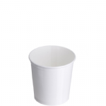 TYPE 421 125ml Ice Cream Cup - White